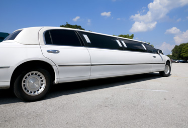 Stretchlimo Stuttgart - Lincoln Town Car